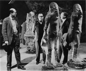 Harryhausen First Men in the Moon ray harryhausen Ray Harryhausen: The Legendary Life of an Animation Master AL