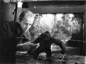 Harryhausen Animating Mighty Joe Young ray harryhausen Ray Harryhausen: The Legendary Life of an Animation Master CMA