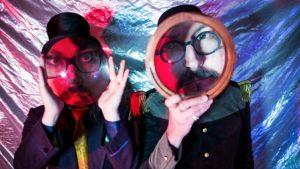 Claypool-Lennon-Delirium-Press-1480x832 bubbles Michael and Bubbles: This Dark Comedy Stop-Motion Animated Music Video Claypool Lennon Delirium Press 1480x832 300x169