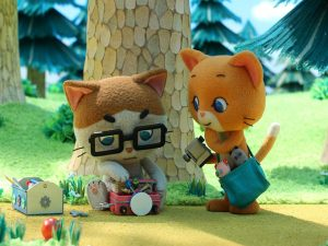 CuriousKitty amazon Amazon Video will Offer New Six Kids Pilots for the New Lineup CuriousKitty 300x225