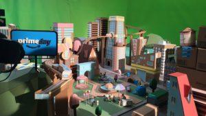 amazon-prime-day-social peter sluszka This Handcrafted City for Amazon Ad by Peter Sluszka amazon prime day social 300x169