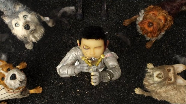 Isle of Dogs – Review Isle of Dogs 1 620x349