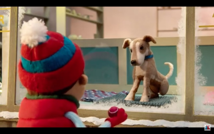 Petsmart Commercial Christmas 2020 PETCO – Saving Up / Holiday Tails – Stop Motion Magazine