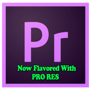 Adobe adds Apple Pro Res to Premier! – This is BIG!! Premier ProRes 1 300x300