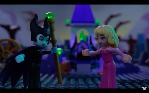 LEGO Disney Princess – Share Your Story LEGO Disney Princess 002