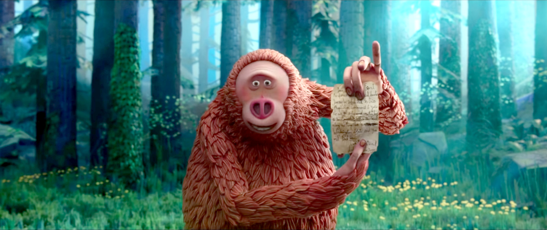 Is LAIKA Missing the Link with their Audience? – Film Review missing link2