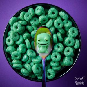 Now you can eat Oogie Boogie Cereal! Spirit Spencer 300x300