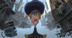 Klaus  Manchester Animation Festival announces  2019 programme! Klaus 300x162