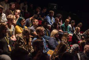 Manchester Animation Festival announces  2019 programme! MAF18 Tues 2018 39423 300x201
