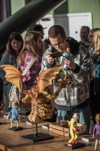 Manchester Animation Festival announces  2019 programme! MAF18 Tues 2018 39437 200x300