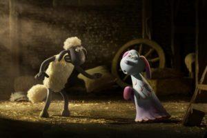 Shawn the Sheep: Farmageddon  Manchester Animation Festival announces  2019 programme! Shawn 300x200