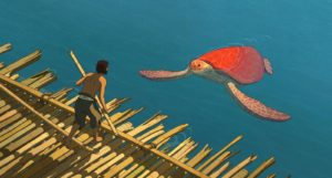 The Red Turtle  Manchester Animation Festival announces  2019 programme! Turtle 300x161