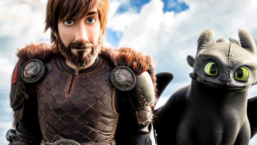 Universal Animation Writers Program – Accepting Applications Now How to Train your dragon