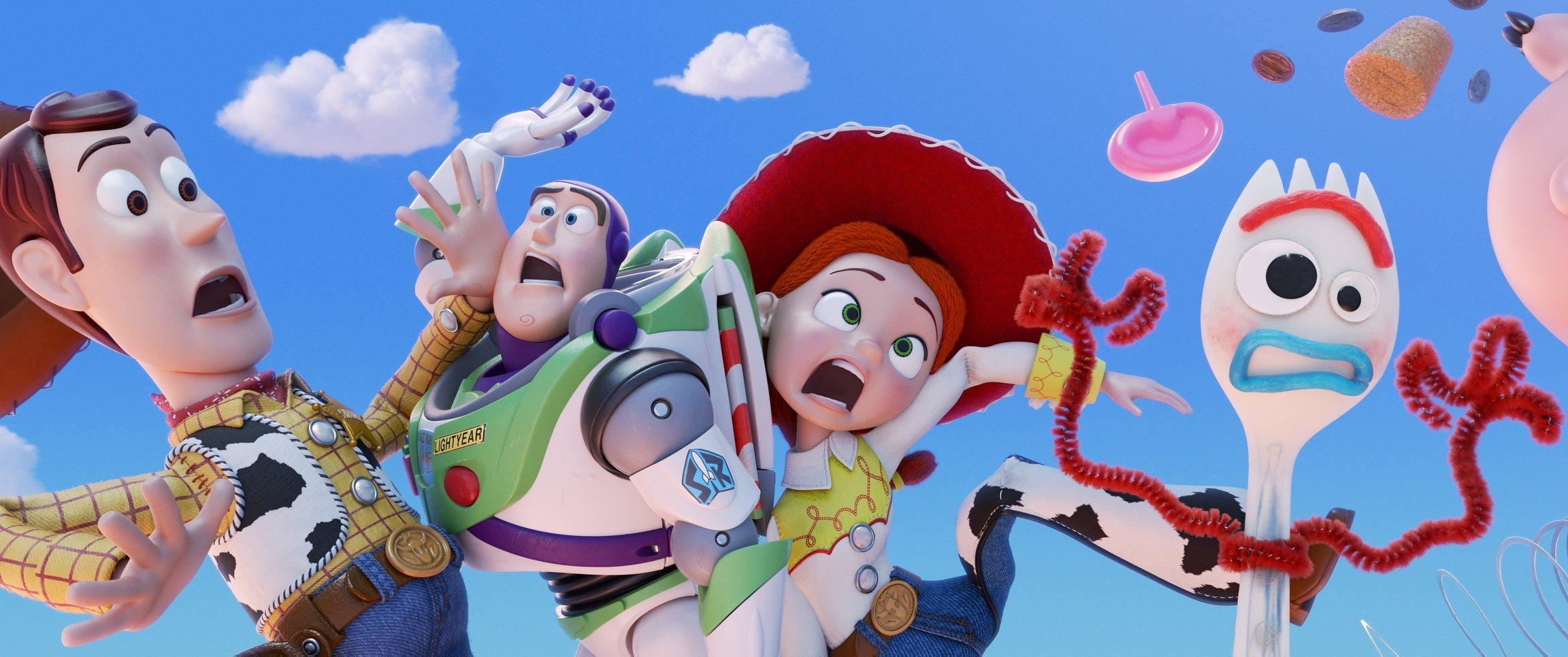 PIXAR's Storytelling Program is FREE ONLINE! Pixar ya no realizar secuelas
