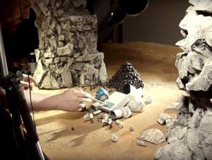 """Michel le Rétro-robot du futur  Making Of """"Michel le Rétro-robot du futur"""" Michel1 300x227"""