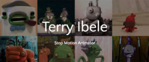 Terry Ibeles personal page Animation Industry Podcast -by Terry Ibele TerryIbeleHeader 300x125
