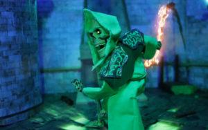 Tragic Magic  Tragic Magic, by Geoff Clark TragicMagic4 300x188