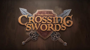 Crossing Swords  Crossing Swords on HULU, by Stoopid Buddy Stoodios! CrossingSwords3 300x169