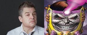 Patton Oswalt, as M.O.D.O.K.  Marvel's 'M.O.D.O.K.' Series Will Be Stop Motion Animated modok1 300x121