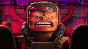 Marvel Super Heroes: What The--?! Halloween Spooktacular 2015  Marvel's 'M.O.D.O.K.' Series Will Be Stop Motion Animated modok2 300x166