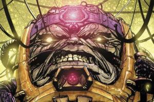 MARVEL Comics  Marvel's 'M.O.D.O.K.' Series Will Be Stop Motion Animated modok3 300x200
