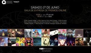 Quirino Award Gala  Quirino Award Ceremony, online, June 27! quirinoAwardsGala 300x175