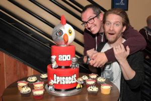 Adult Swim  Robot Chicken celebrates its 200th episode! adult swim2 300x200