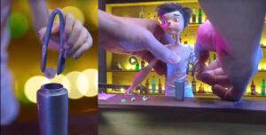 Make  a cold mojito, by Steamworks Studio mojito2 300x152