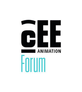 CEE Animation Forum ANIMARKT promotes: 6 cities, 6 inspiring events! logo CEE forum square 267x300