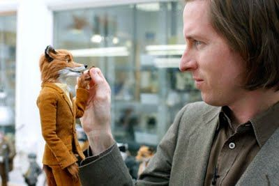 Eleven Years Of Fantastic Mr Fox Stop Motion Magazine